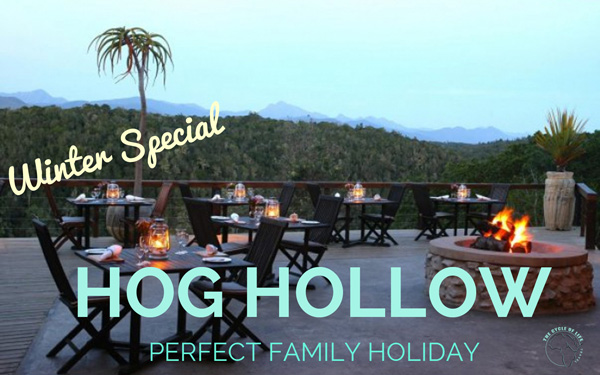 Hog Hollow Country Lodge