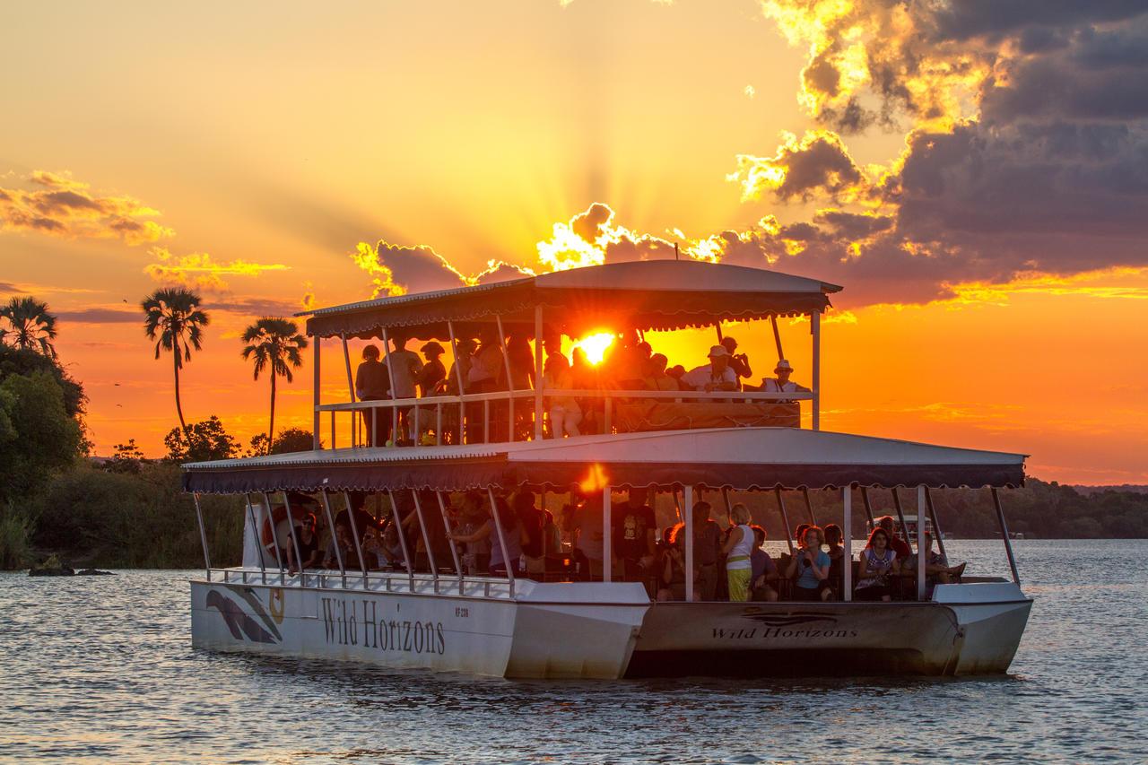 Wild Horizons Sunset River Cruise