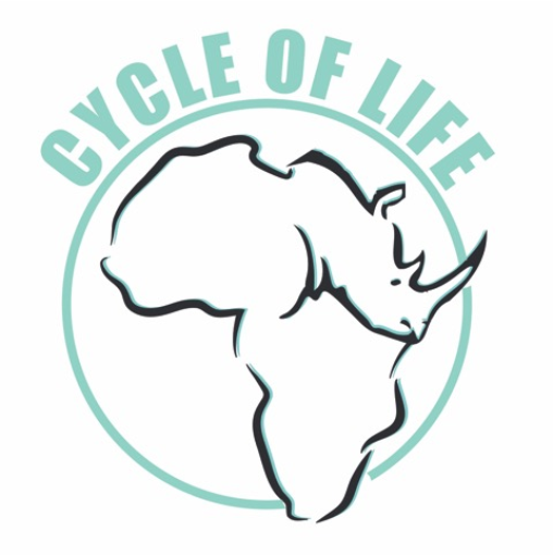 Cycle of life logo