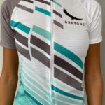 Ladies Cycle Shirt