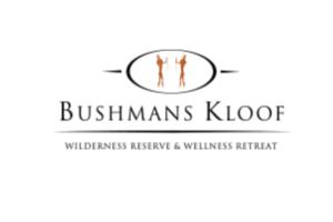 Bushmans Kloof Logo