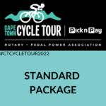 Long Sleeve Cycle Shirt – Back